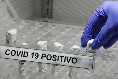 Paraguay: 676 nuevos casos de COVID-19 y 22 fallecidos