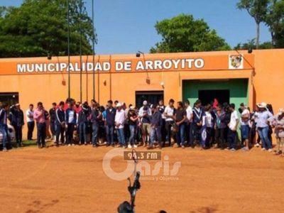 Detectan graves irregularidades en Arroyito y denuncian al intendente