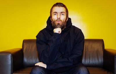 Liam Gallagher anuncia su tercer álbum como solista
