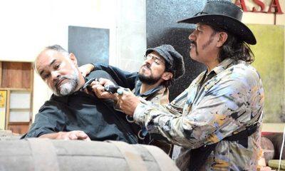 Obra teatral El Galpón se estrena este viernes vía streaming