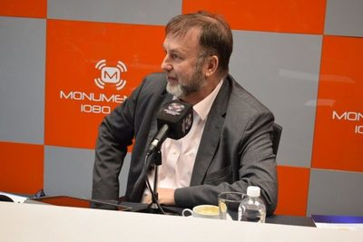"""PGN 2021: Hacienda tendrá """"muchos reclamos el próximo año"""" · Radio Monumental 1080 AM"""