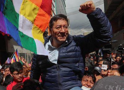 ¿Es viable el impuesto a la riqueza que propone el partido de Evo Morales?