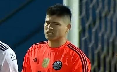 Aguilar no jugará, luego de ser protagonista en el clásico