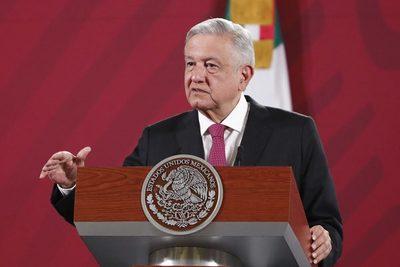 López Obrador celebra acuerdo para reestructurar la deuda de Argentina