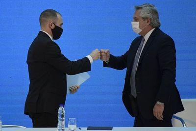 Argentina toma un respiro tras canje de deuda
