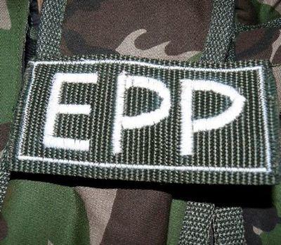 Un supuesto integrante del EPP es abatido por FTC en Concepción