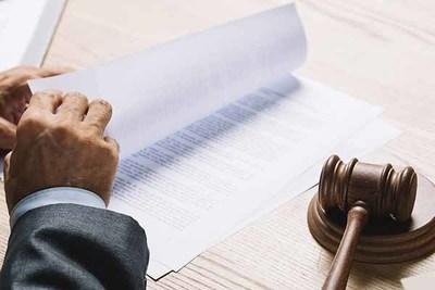 Convocan a declarar a actuario de jueza