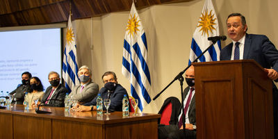 Uruguay definió una agenda quinquenal de acceso a mercados cárnicos