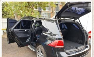 HOY / Fiscalía incauta lujosa camioneta de Marly, imputada por lavado de dinero