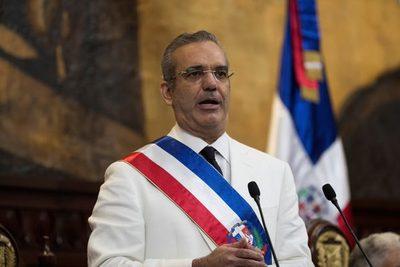 China confía tener relaciones «fructíferas» con el nuevo Gobierno dominicano