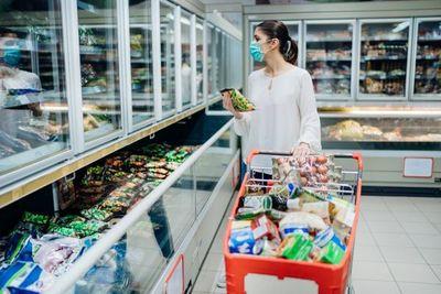 La inflación repuntó en agosto, con suba del dólar y precios de la carne