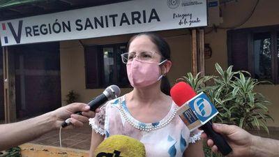 37 nuevos casos de Covid-19 en el departamento de Caaguazú