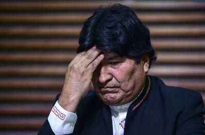 Candidatura de Evo Morales a senador caldea la etapa electoral en Bolivia