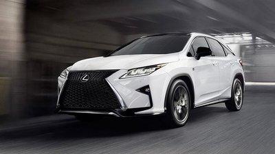 Lexus: mezcla única  de tecnología y lujo para una movilidad sostenible