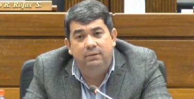 Rechazo a desafuero: Diputados protegen al imputado Éver Noguera