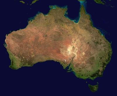 Australia está en recesión por primera vez en 30 años