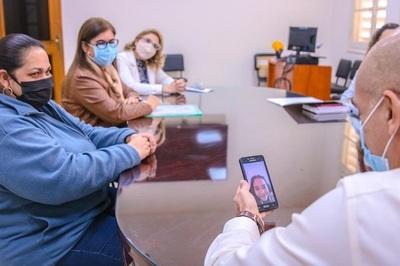Salud planea elaborar medicamento para niños con fibrosis quística