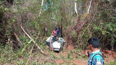 Encuentran muerto a un hombre denunciado como desaparecido en Pedro Juan Caballero