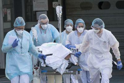 Diputados aprueban ley que regula la carrera de enfermería