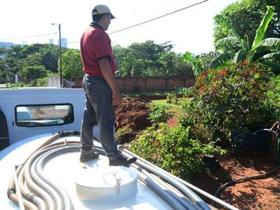 Firman acuerdo en Alto Paraná para la futura provisión de agua potable