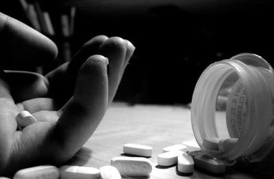 Lanzan campaña de prevención contra el suicidio