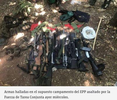 """Argentinas y parientes de los Villalba: lo que se sabe de las """"caídas"""" del EPP"""