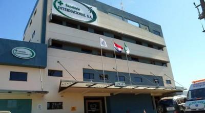 """Fiscalía """"ENFRÍA"""" caso del Sanatorio Internacional"""