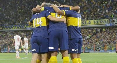 Con 18 futbolistas con Covid-19, se complica reestreno copero de Boca ante Libertad – Prensa 5