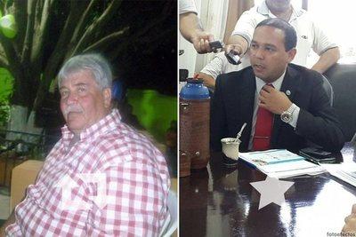"""Claudelino """"Pato"""" Arguello presto para asumir como concejal titular"""