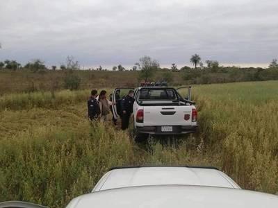 Segundo supuesto autor de hurto en San Ignacio sigue prófugo