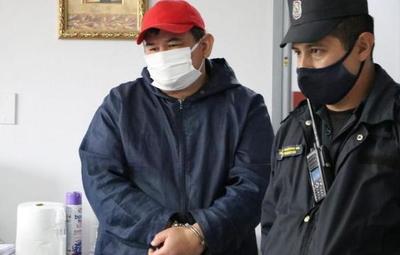 Hombre acusado por coacción y amenazas de muerte a mujeres fue detenido