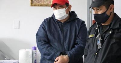 Detienen a hombre denunciado por coacción y amenazas de muerte a mujeres