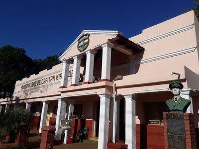 MUNICIPIO DE CAP. MIRANDA CONSTRUIRÁ USF EN FEDERICO CHAVEZ