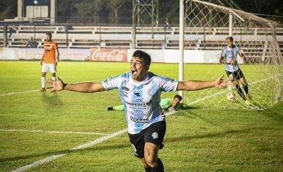"""""""Lito"""" Duarte sueña jugar una copa internacional con Guaireña · Radio Monumental 1080 AM"""