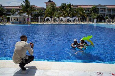 El turismo en tiempos de COVID-19, «un desastre» para todo el Caribe