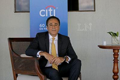 Global Finance distinguió a Citi como el mejor banco digital en Paraguay