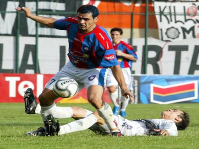 César Ramírez está contento por la huella dejada en el fútbol