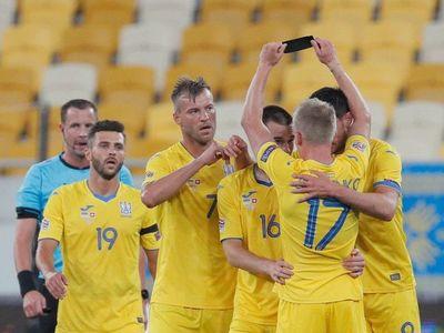 La Ucrania de Shevchenko se impone a una valiente Suiza