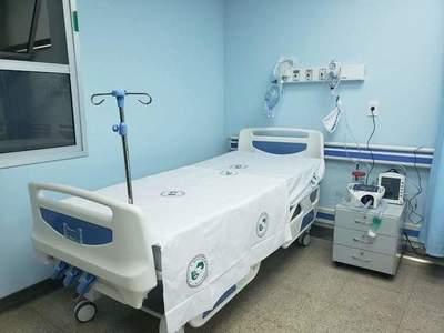 Enfermos de coronavirus podrán recibir asistencia en sanatorios privados