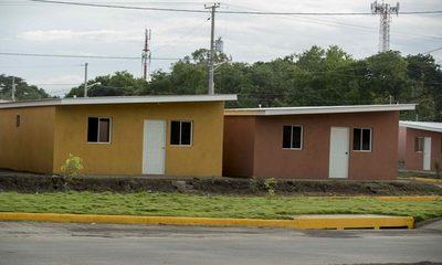 El Parlamento avala un millonario préstamo del BCIE para viviendas en Nicaragua