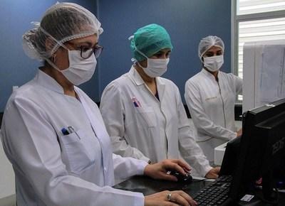 Facultan a Salud a establecer convenios con sector privado para combatir el Covid •
