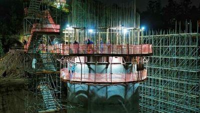 Estas son las 10 megaobras más importantes que están en proceso de construcción