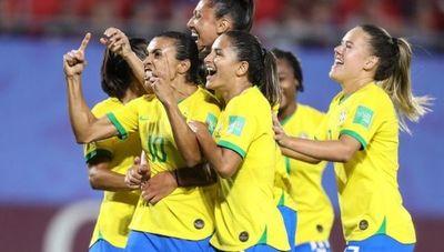Neymar y Marta son iguales: CBF anunció que mujeres y hombres cobrarán lo mismo