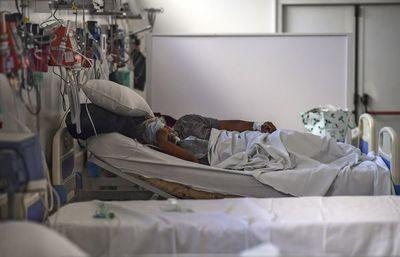 Argentina supera los 12.000 contagios por covid-19 en 24 horas