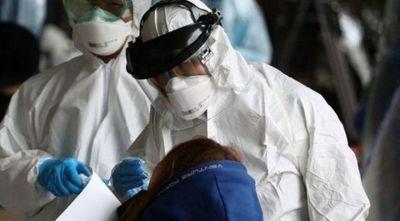 Más de cuatro millones de casos de COVID-19 confirmados en Brasil