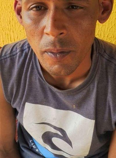 Presunto violador detenido en Estrella