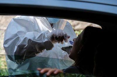 Salud Pública registra 15 muertos y 821 contagios de coronavirus