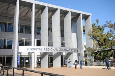 15 pacientes ya fueron tratados con plasma en Alto Paraná