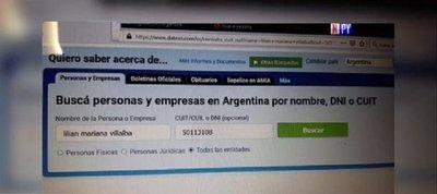 EPP: Abatidas eran argentinas y tenían 11 años de edad