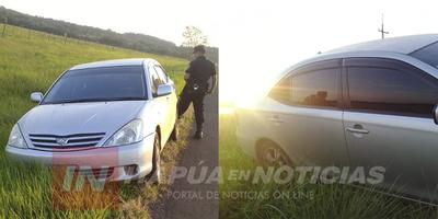 AGENTES POLICIALES FORMARÍAN PARTE DE BANDA DE ROBACOCHES EN ITAPÚA